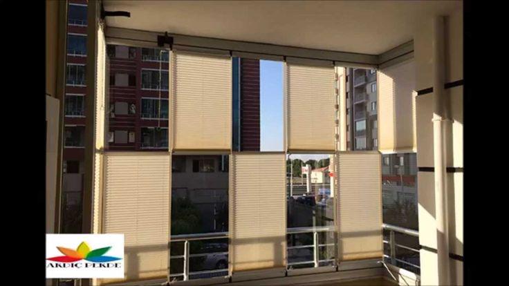 plise cam balkon perde sistemleri ankara