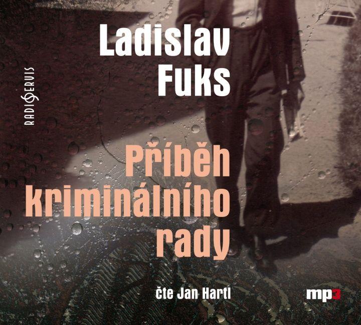 Psychologický román Ladislava Fuksa