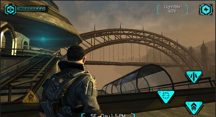 Exiles APK Mod v2.18 +Data (Unlimited money) 4 Android - Free 4 Phones | Official and Mod APK | F4P