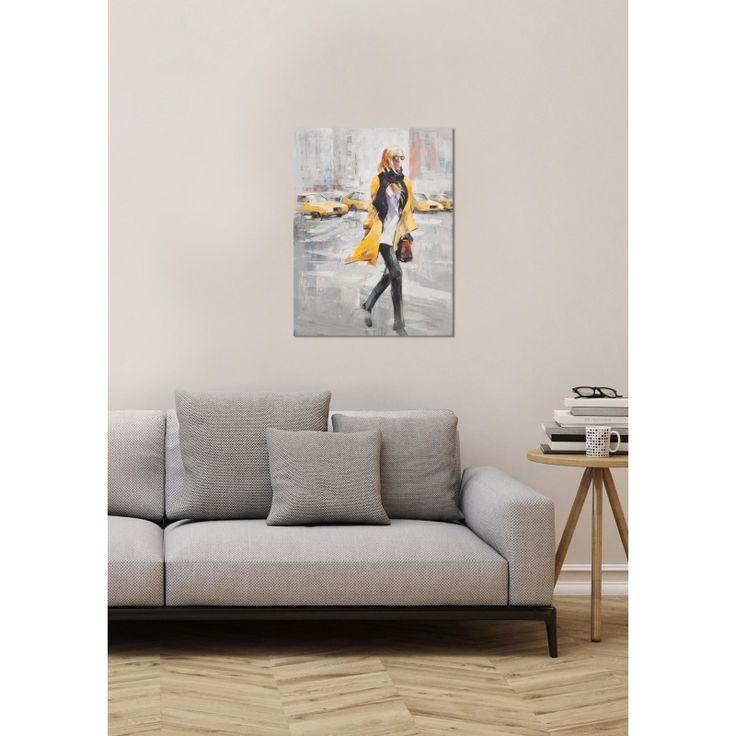Que diriez-vous de cette jolie Toile New-Yorkaise dans les tons jaunes pour agrémenter votre déco d'intérieure ?  NOUVEAU ! Retrouvez tous nos tableaux et toiles imprimées sur >>> http://shop.eclatdeverre.com/fr/villes/9708-toile-new-yorkaise-jaune.html  Ambiance sophistiquée pour cette déco d'intérieur joliment épurée.  #toile #canva #toileimprimée #printedcanva #tableau #inspiration #homedecor #new #design #homesweethome #interior #interiordesign #instamoment #cocooning #salon #lifestyle…