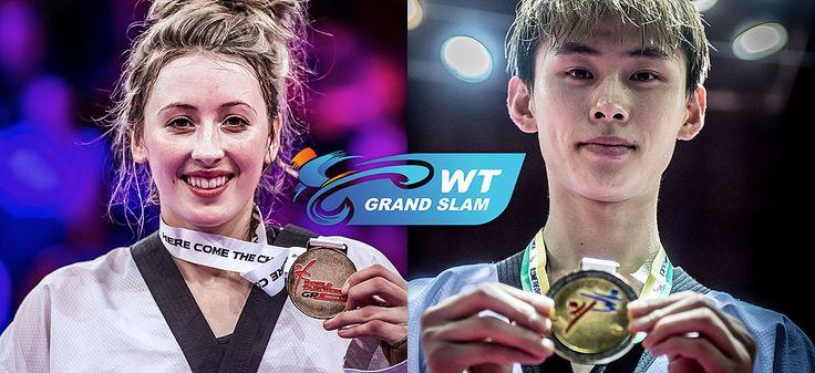 Μην χάσετε το 4ο Grand Slam Wuxi !