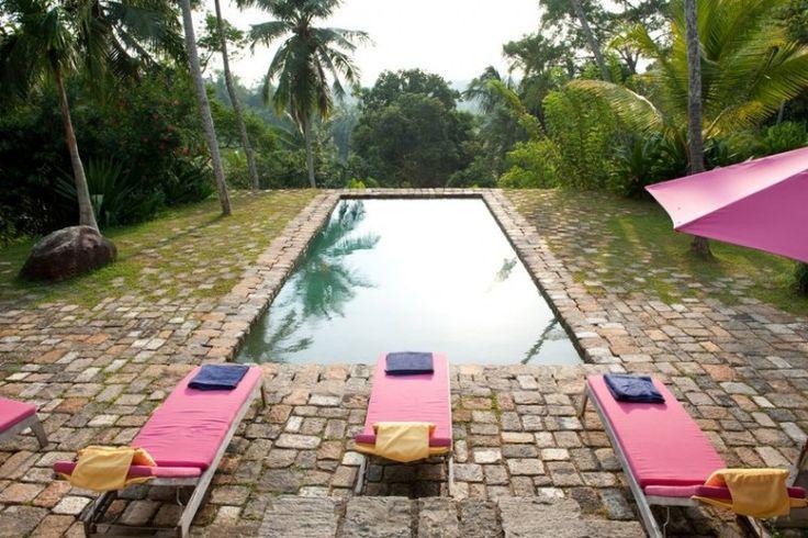 Galle luxury holiday rental, The Palm House   Amazing Accom