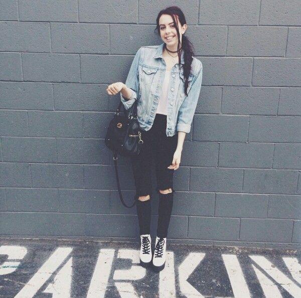 Dani cimorelli Outfit