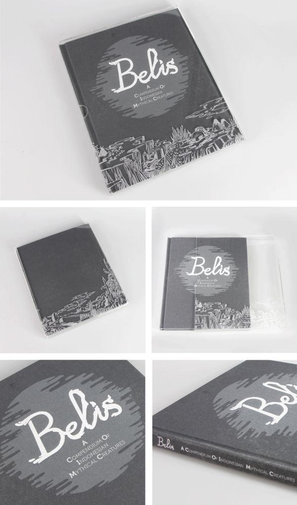 Gema Semesta: BELIS Project | GMK | Grafis Masa Kini | GMK | Grafis Masa Kini