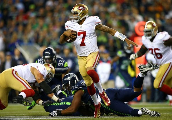 Seattle Seahawks at San Francisco 49ers, Vegas Sports Betting, NFL Week 7, Gambling Odds and Bet On Sports, October 22nd 2015