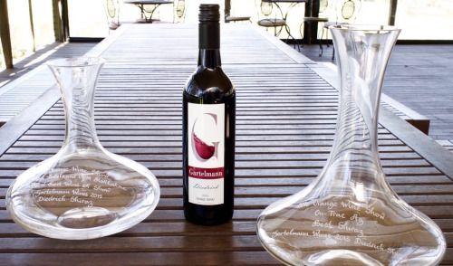 Gartelmann Wines has continued its success at the Orange Wine Show, being awarded the Trophy for Red Wine of the Show and Trophy for the Best Shiraz for its 2015 Gartelmann 'Diedrich' Shiraz.