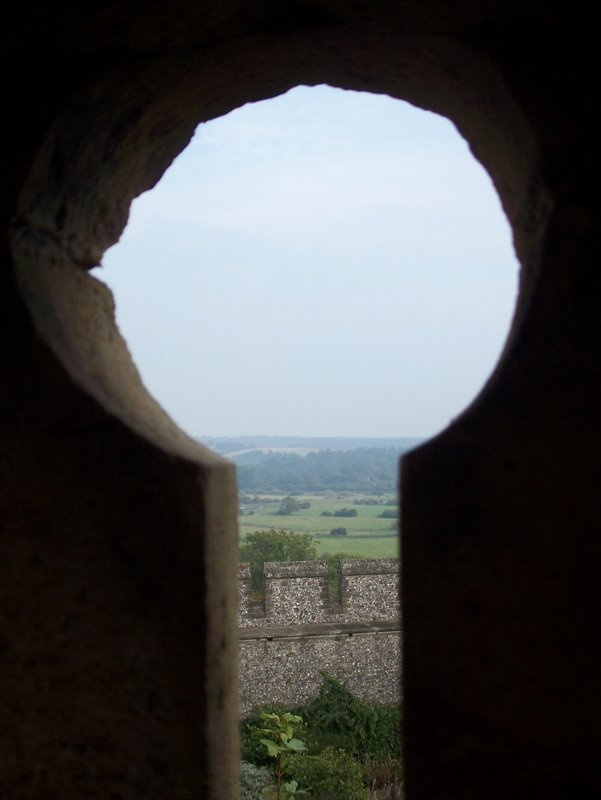 United Kingdom, Arundel Castle