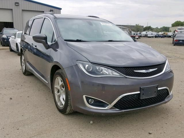 2017 Chrysler Pacifica 14800 Chrysler Pacifica Van For Sale