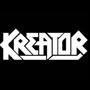 20 best kreator merchandise images on pinterest heavy metal rh pinterest com Metal Band Logos and Names Death Metal Band Logos