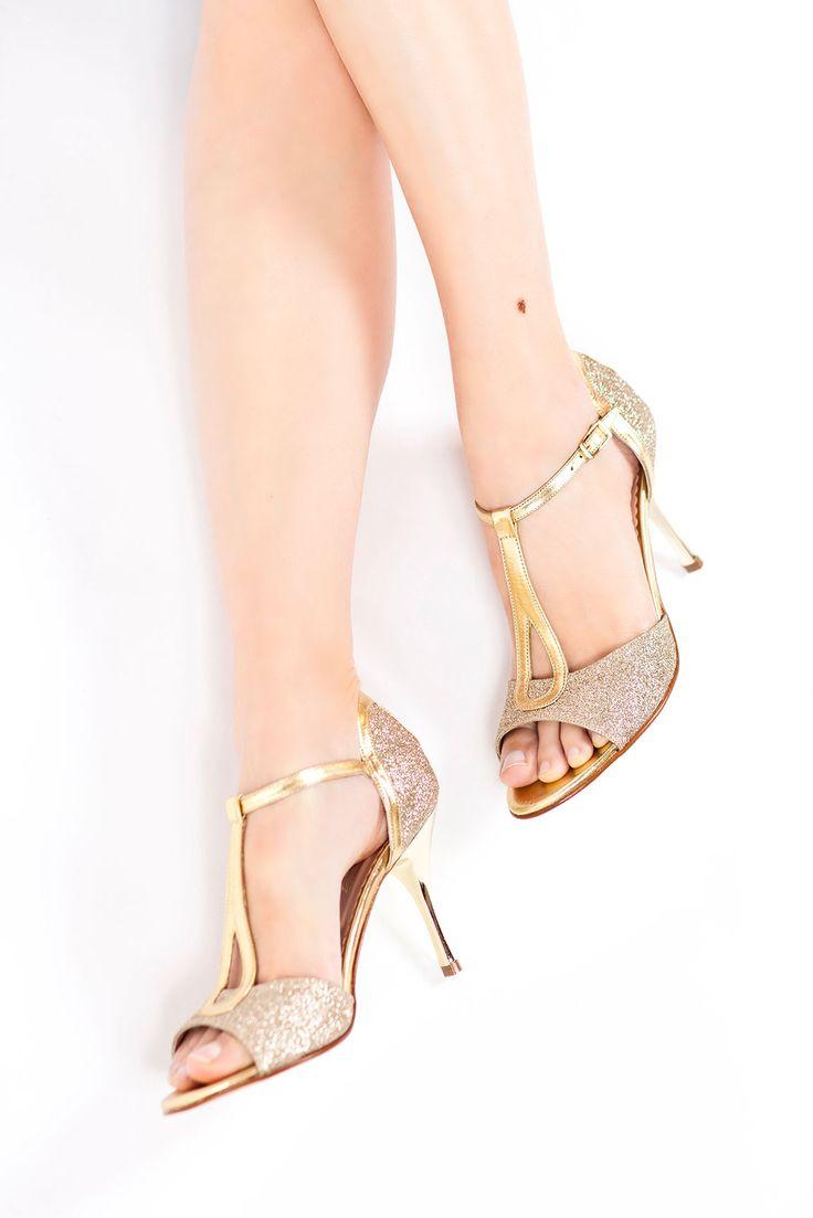 Lunatango | Zapatos de Tango