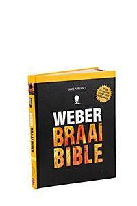 WEBERS BRAAI BIBLE