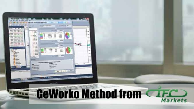 GeWorko Method is an innovative approach to study of financial markets and analysis of their dynamics. In fact, it is based on Forex concept, according to which, one financial asset is quoted by another.