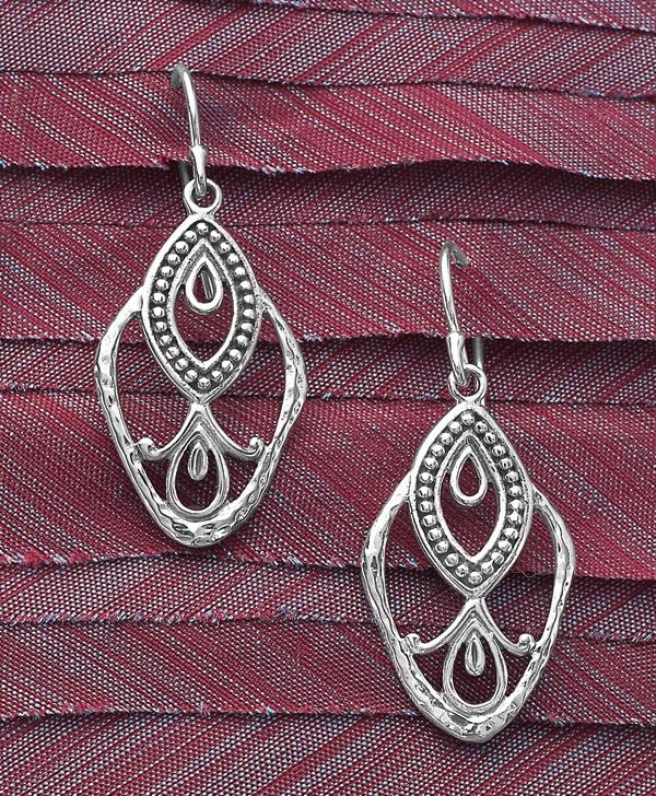LOVE the Art Deco Earrings