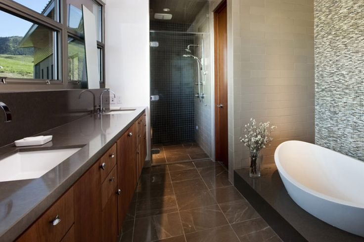 17 Best Ideas About Bathroom Tile Gallery On Pinterest