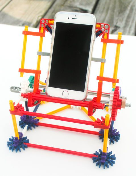 Picture of Mobile Device Holder