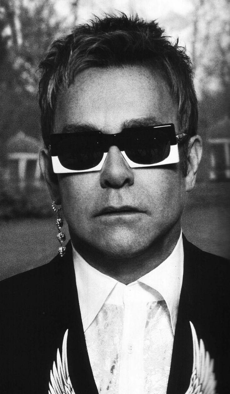 The 25+ best Elton joh...