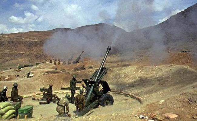 In Kargil War, it was a big mystery who will win. every war is mystery weather it is related with a sports or wars for worlds