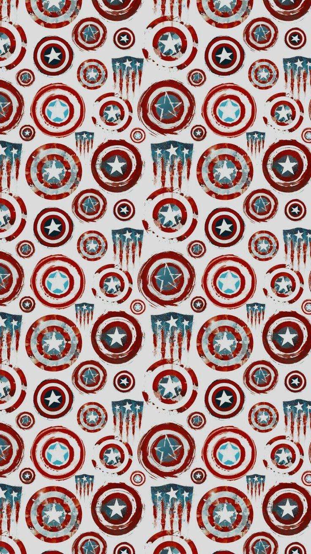 Captain America Marvel Studio Wallpaper Screensaver Wallpaper