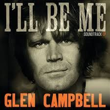 """New movie """"Glen Campbell: I'll Be Me"""" documents Alzheimer's experience"""