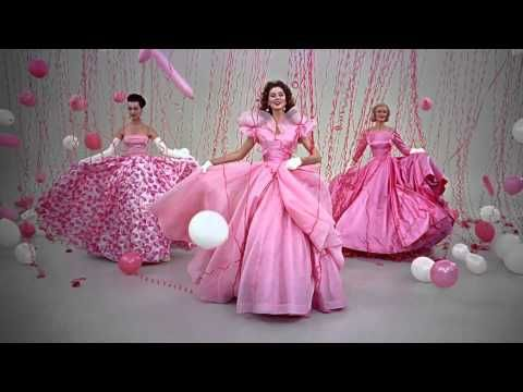 """""""Think Pink!"""" Song from Funny Face (1080p HD) - Audrey Hepburn & Fred Astaire - YouTube"""