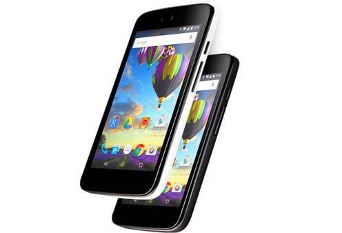 Spesifikasi dan Harga Evercoss One X, Smartphone  Android Lollipop Ram 1 GB