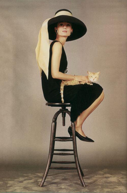 永遠のファッションアイコン。オードリー・ヘップバーン♡タイプ別ハイファッションのアイデア☆ 明日のスタイルの参考に♪