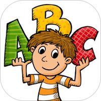 Abeceda pro děti 2 od vývojáře pmq-software.com