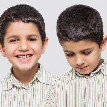 Qué hacer y qué no para criar a un niño feliz.