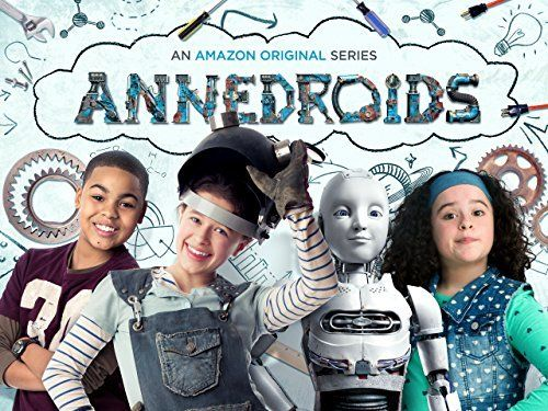 Eleven-year old genius and kid-scientist Anne has invented and built her own amazing androids. Nick discovers Anne's secret junkyard laboratory and enlists the help of Shania to befriend Anne and her mechanical companions. Together they help solve Anne's scientific problems through real-life solutions.