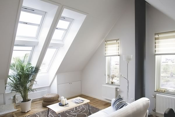 bedroom loft conversion