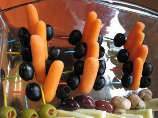 Bachelorette-Party-Appetizers-Carrots-and-Olives.jpg 320×240 pixels