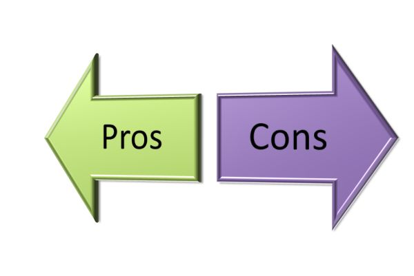The Pros and Cons of No Exam Life Insurance -- Life insurance policies are available with an exam required or not.  Whether no exam life insurance is a good option for you depends entirely on your personal situation and preferences. There are significant pros, but also some cons you should understand before deciding if a no exam life insurance is a good option for you. (Read more)