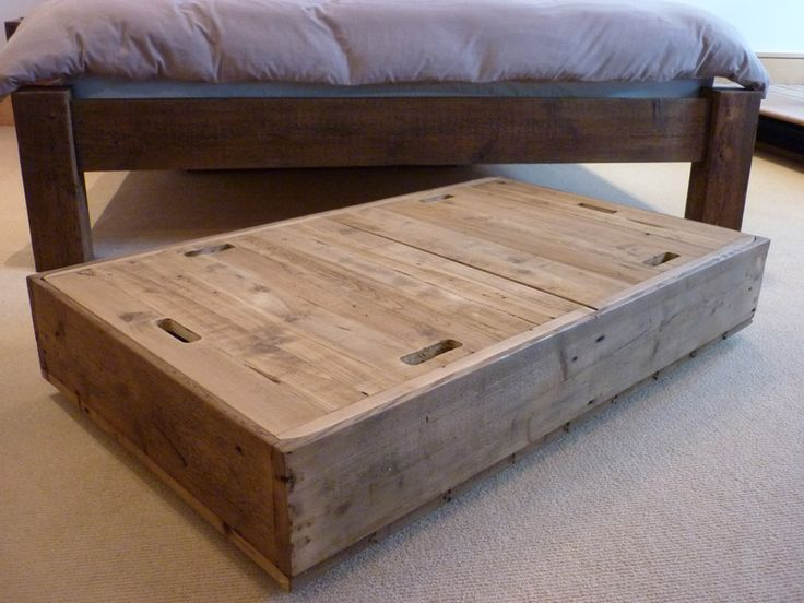 17 best ideas about under bed storage boxes on pinterest under bed storage containers under. Black Bedroom Furniture Sets. Home Design Ideas