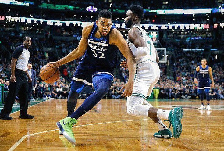 Yesterday's results  Detroit #Pistons vs Philadelphia #Sixers 78-114 (J.Embiid 23p9r) NY #Knicks vs Miami #Heat 103-107 (W.Ellington 24p) Minnesota #Timberwolves vs Boston #Celtics 84-91 (K.Towns 25p23r / K.Irving 16p9r8a) Toronto #Raptors vs Milwaukee #Bucks 129-110 (J.Valanciunas 20p13r) Chicago #Bulls vs Dallas #Mavericks 127-124 (K.Dunn 32p9a) Phoenix #Suns vs SA #Spurs 89-103 (K.Leonard 21p) Utah #Jazz vs Denver #Nuggets 91-99 (J.Murray 26p6r) Washington #Wizards vs Memphis #Grizzlies…