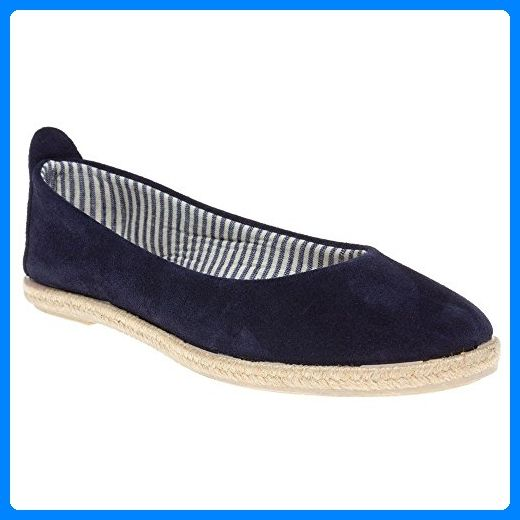 Lotus Maite Damen Schuhe Blau - Espadrilles für frauen (*Partner-Link)