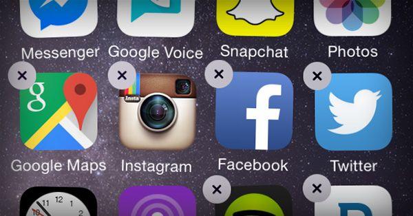 5 LEGIT Reasons to Delete Facebook Mobile App from Your Phone http://www.postplanner.com/legit-reasons-to-delete-facebook-mobile-app-from-phone/