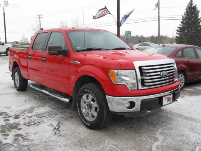 Camions Ford F-150 2011 XLT Laurentides - Obonspot