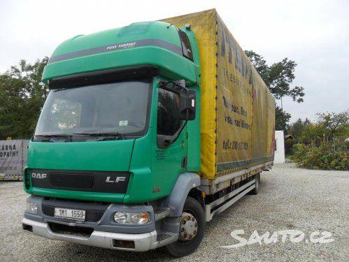 DAF FA LF55.220 E 13 - Sauto.cz