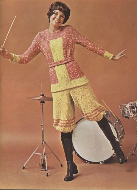 41 Best Vintage Patterns Images On Pinterest Vintage Knitting