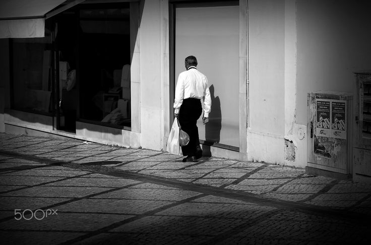 Having another day - Coimbra, Portugal