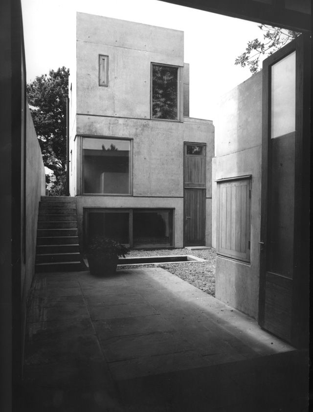 Hudson House, O'Donnell + Tuomey