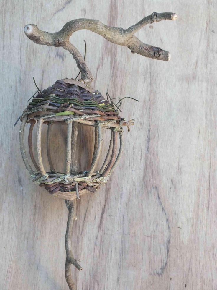 Mangeoire lanterne