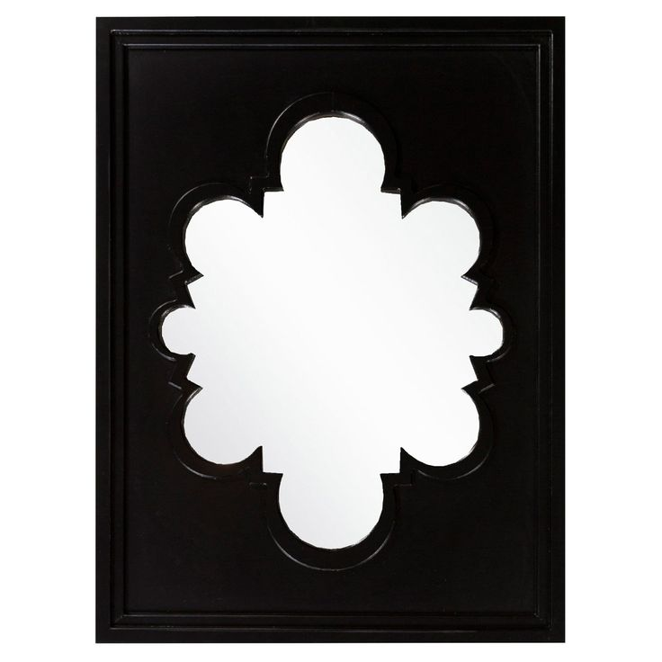 Surya Mediterranean Wall Mirror - 30W x 40H in. | from hayneedle.com