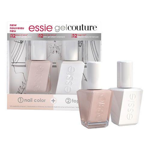 Essie Gel Couture - Coffret Vernis à Ongles de Essie sur Sephora.fr