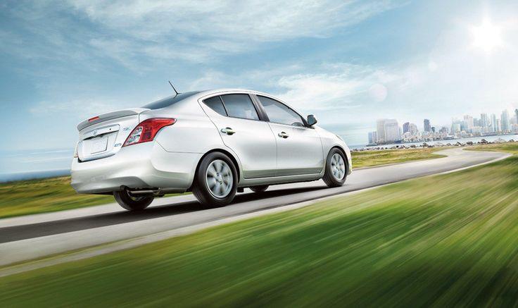 Hành trình 50 năm của Nissan Sunny