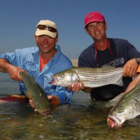4 more tips on how to read a fishing report