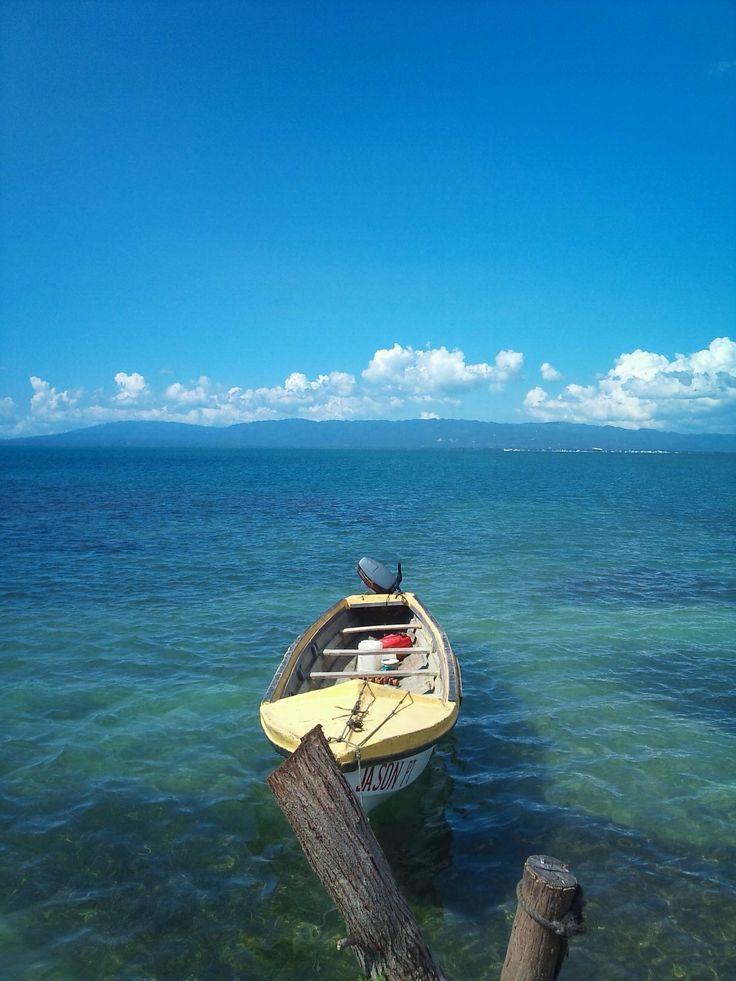 South Coast Jamaica
