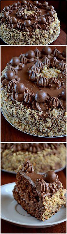 Шоколадной крем с «Nutella» для тортов и пирожных : Мастика, марципан, кремы