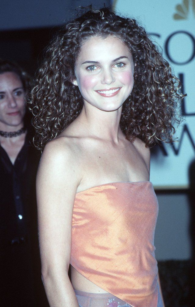 10 Naturally Curly-Haired Celebrities Who Are Addicted To Their Straighteners