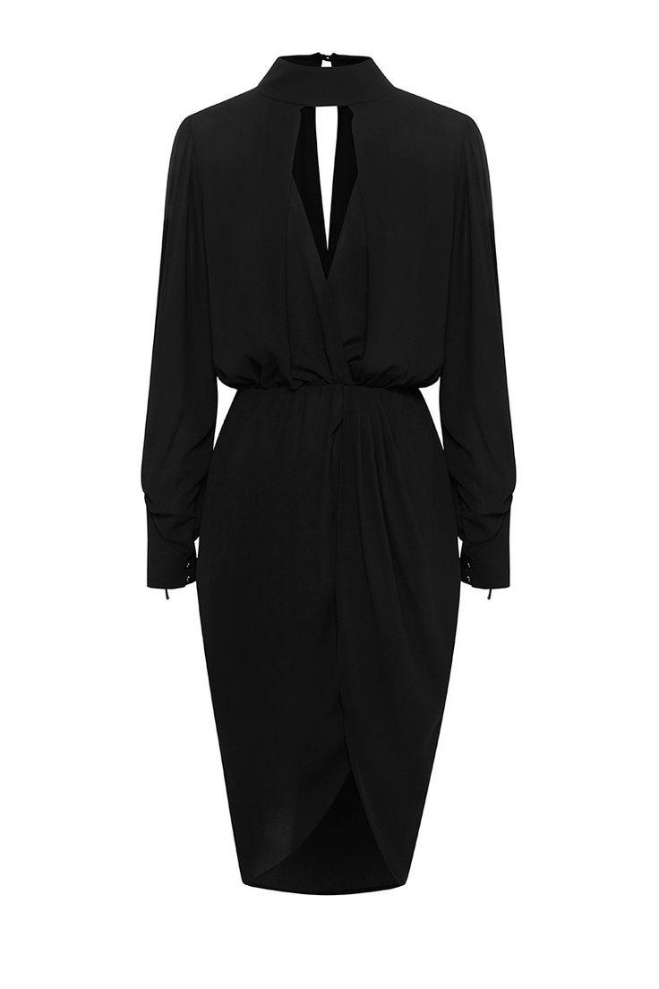 Fame & Fortune Dress - Sheike